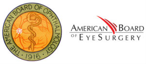 American Board of Eye Surgery