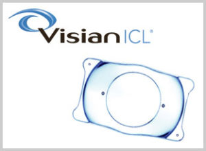 Visian ICL™ Phakic Intraocular Lens Fort Worth
